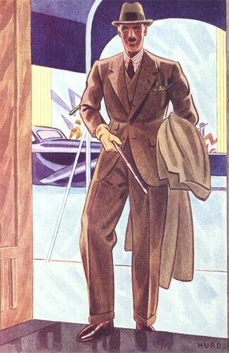 картинка герцог