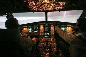 10 катастроф с самолётами Airbus за последнее десятилетие