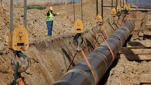 Газопровод Яссы-Унгены открыли, а как проложить не знают