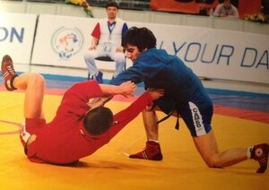 Молдавские самбисты привезли с Чемпионата мира 10 медалей