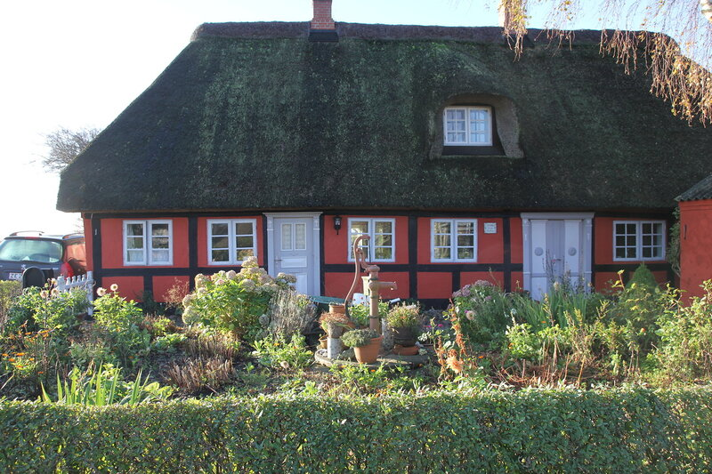 Брак в Дании - инструкция