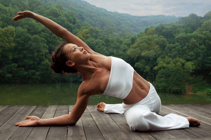 Фото: yoga practice