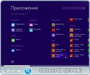 Windows 8.1 Embedded Industry Enterprise (x64) Optimized by Yagd v.8.6 [16.09.2013][rus]