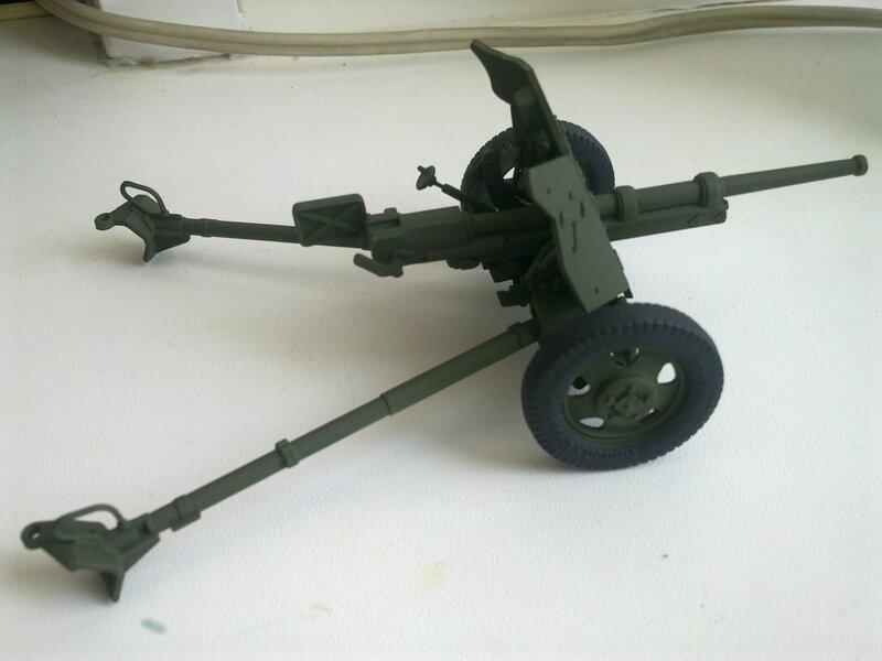 45-мм противотанковая пушка образца 1932 года 0_7540f_6aad086c_XL