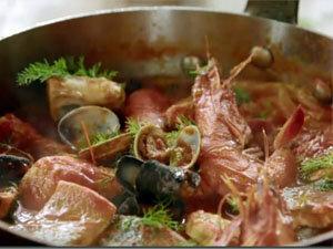 Как приготовитъ рыбу за 15 минут