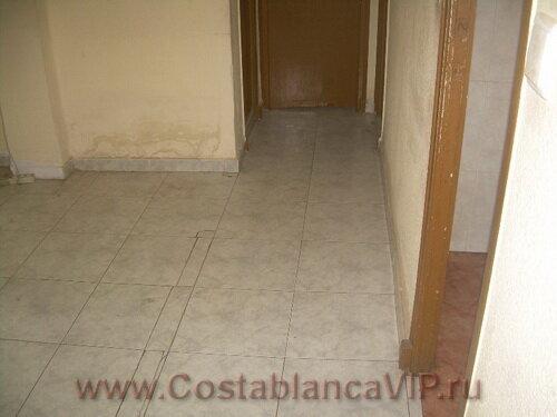 Квартира в Valencia, квартира  в Валенсии, банковская недвижимость, залоговая недвижимость, недвижимость в Испании, квартира в Испании, Коста Бланка, CostablancaVIP, недвижимость в Испании дешево, квартира со скидкой, цена от банка
