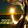 Good evening! - Original live cards for any holiday especially for you!