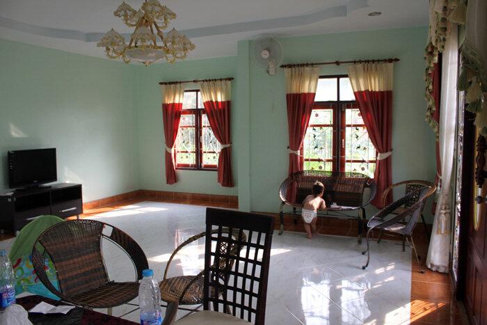 Наш дом в Ао Нанге