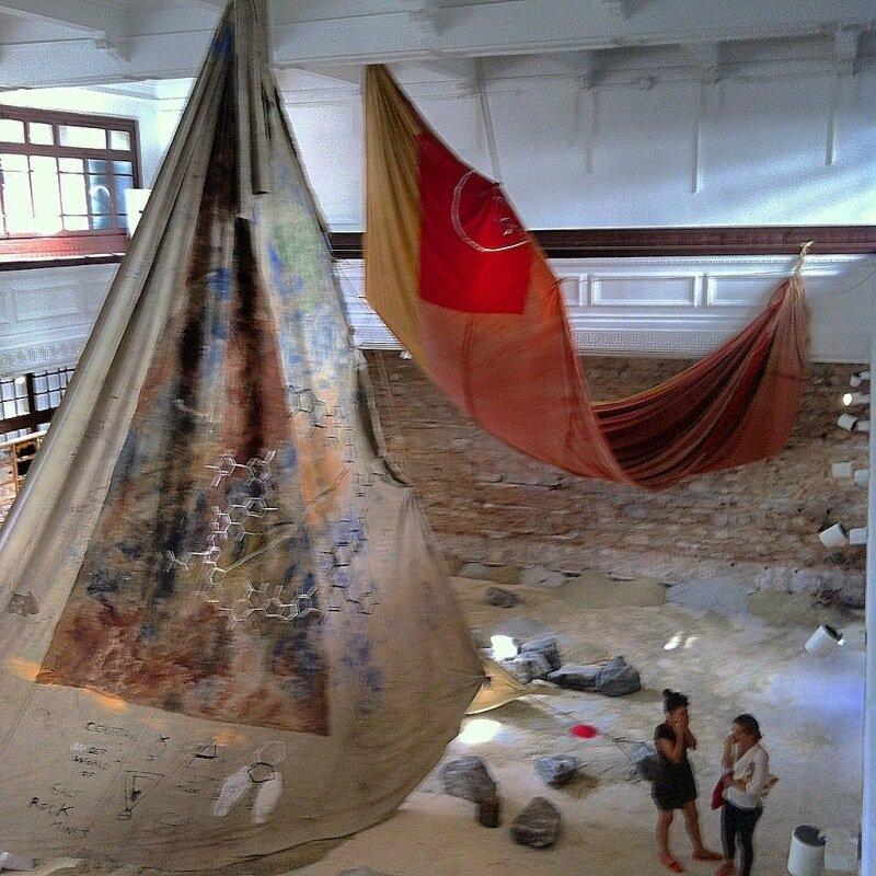 Армянское искусство в Греческой школе