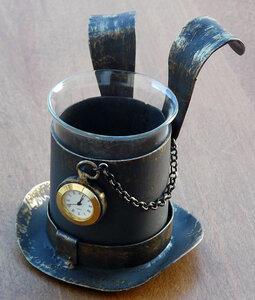 Безумное чаепитие :)