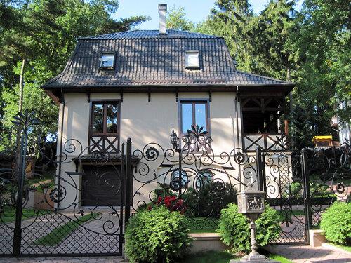 Красивые домики... 1