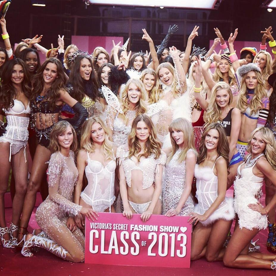 Victoria's Secret Fashion Show 2013/14
