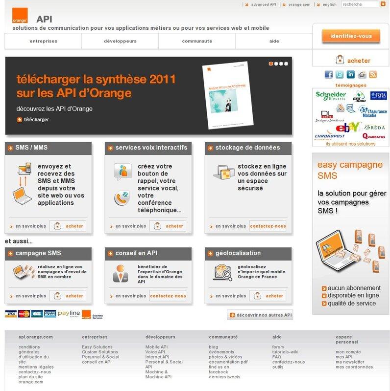Orange Joomla 2.5