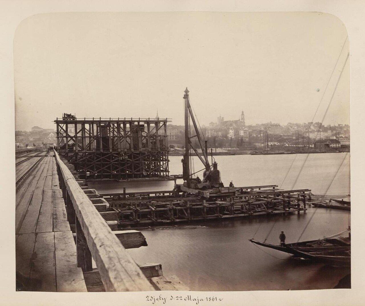 22 мая 1861