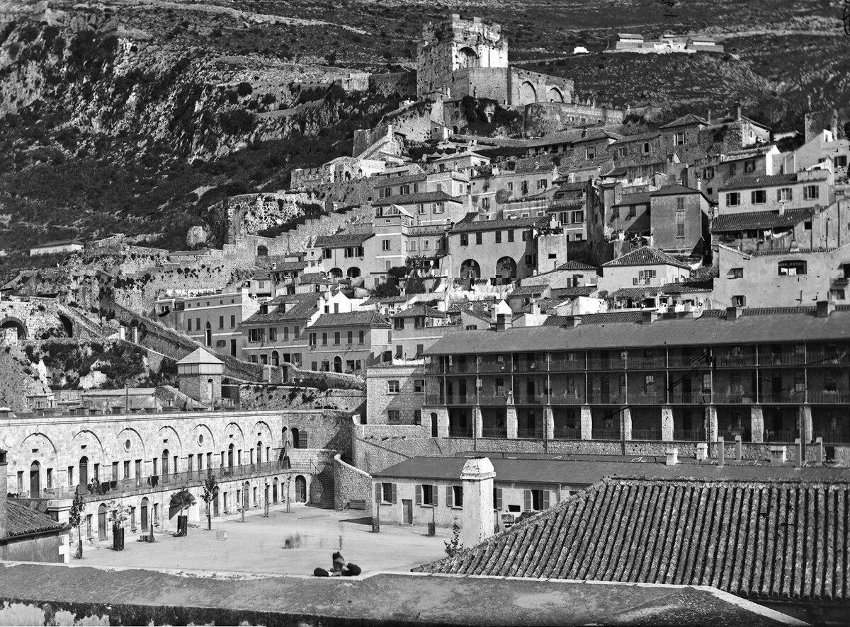 1890. Казематы