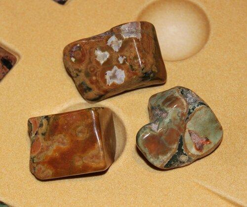 Энергия Камней №59 - Халцедон