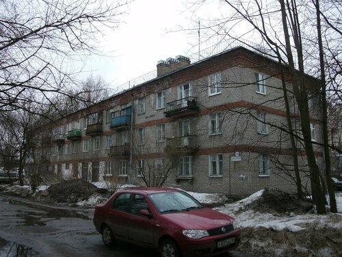 Лабораторный пр. 27