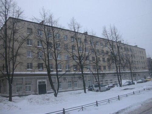 ул. Пилотов 26к1