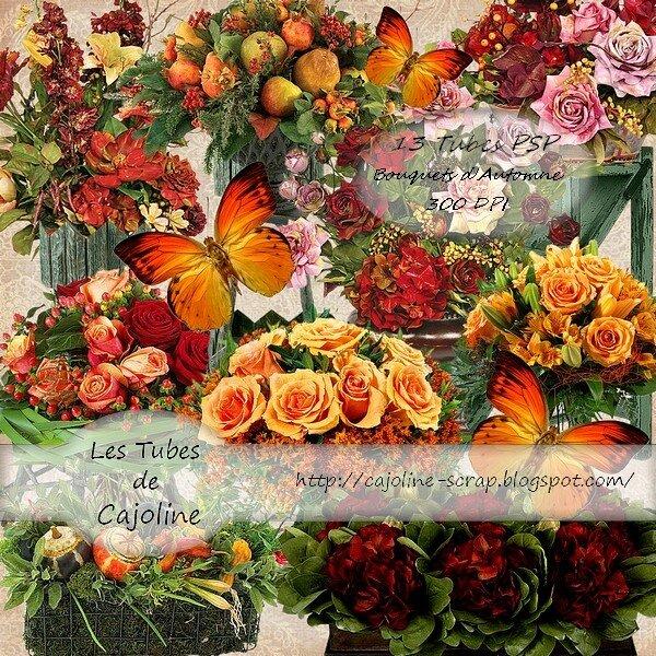 Осенние поделки из бумаги: квиллинг и скрипбукинг 2 35