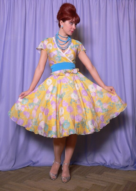 0 5a13d 20d23f3f XL Коллекция костюмов «Стиляги» в стиле 1950 х годов (фотографии)
