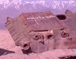 Танки Т-54/Т-55 и машины на их базе