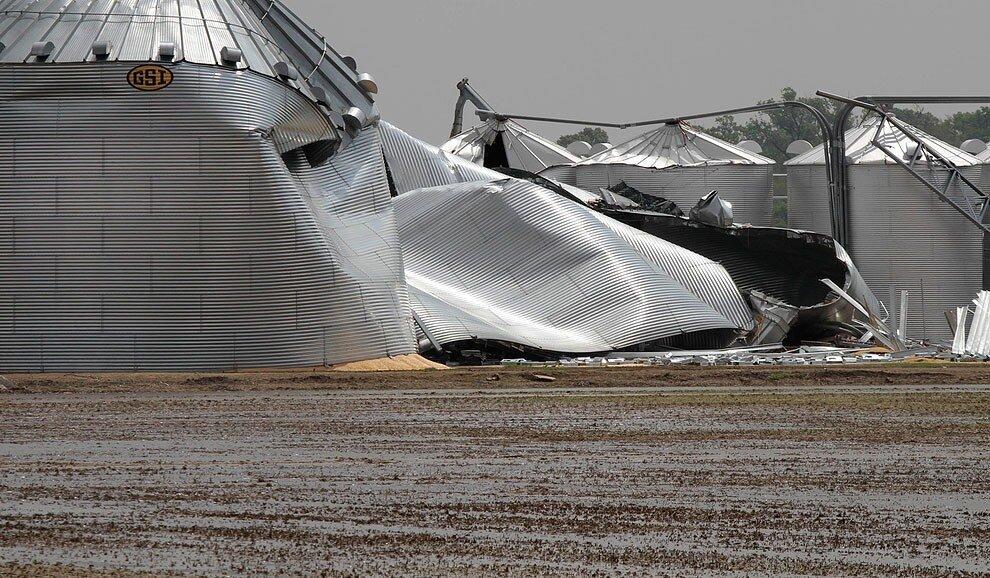 Severe Weather Arkansas