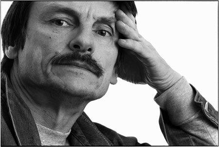 В Лондоне проданы полароидные снимки Андрея Тарковского