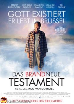 Das brandneue Testament (2015)