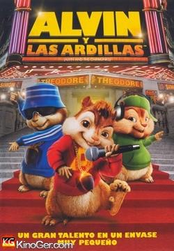 Alvin und die Chipmunks (2007)