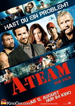 Das A-Team - Der Film (2010)