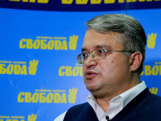 Андрей Мохник: Действия украинской дипломатии по России - непутевые