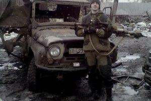 """Воина ДУКу """"Пр····о се····а"""" вторая Шурупа оперируют в Киеве"""
