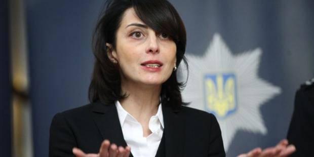 Деканоидзе осадила нардепа Ляшко, который прошелся по его национальности