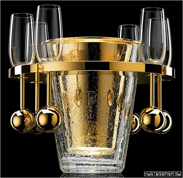 Van Perckens Nr.8 Champagne - ������� ������� �� ������