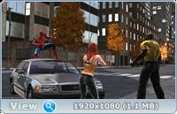 Скачать игру человек паук с яндекс диска