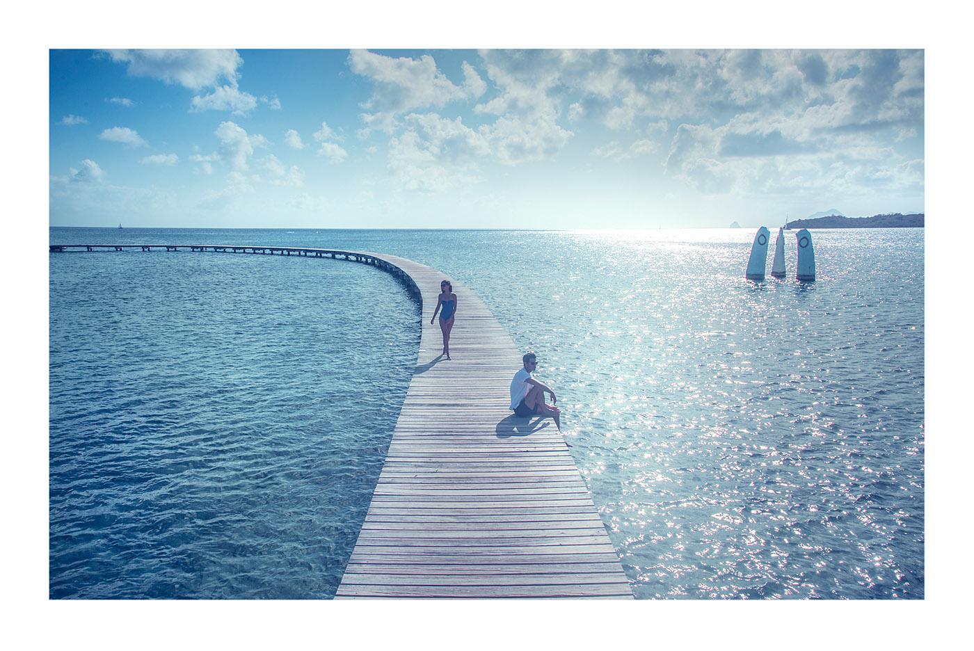 Все, что нужно для счастья / All I Need is Blue / PEYRANNE francois