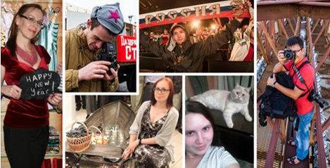 Народный блогер Волгограда 2016 - от Woman's day