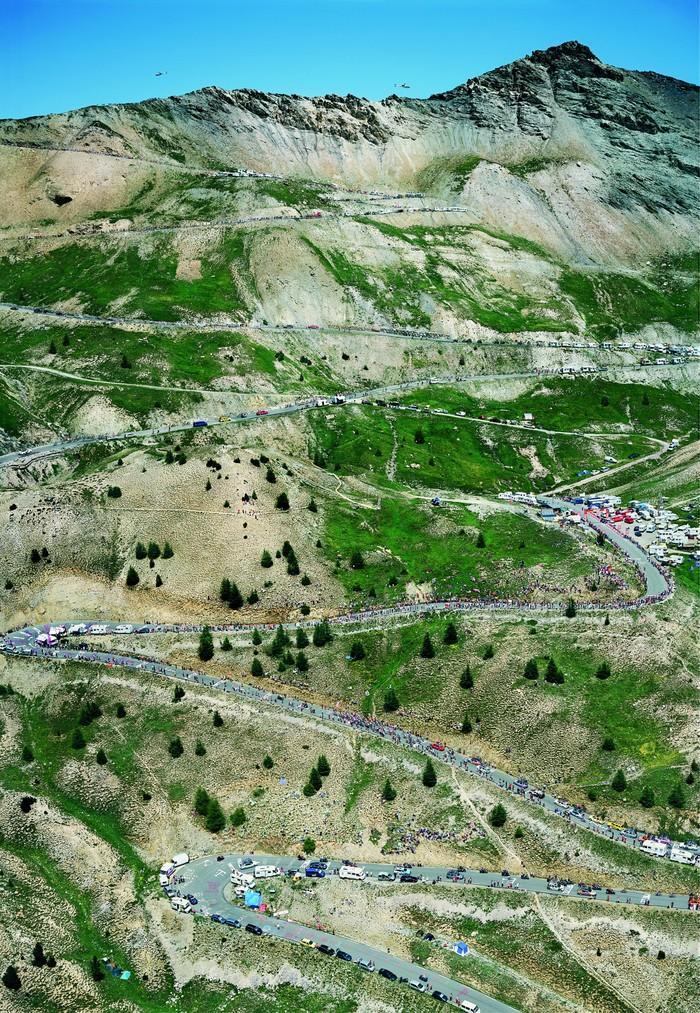 3. Тур де Франс, 2007 год