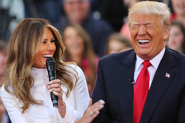 Через несколько месяцев состоится инаугурация 45-го президента США - новоизбранный Дональд Трамп буд