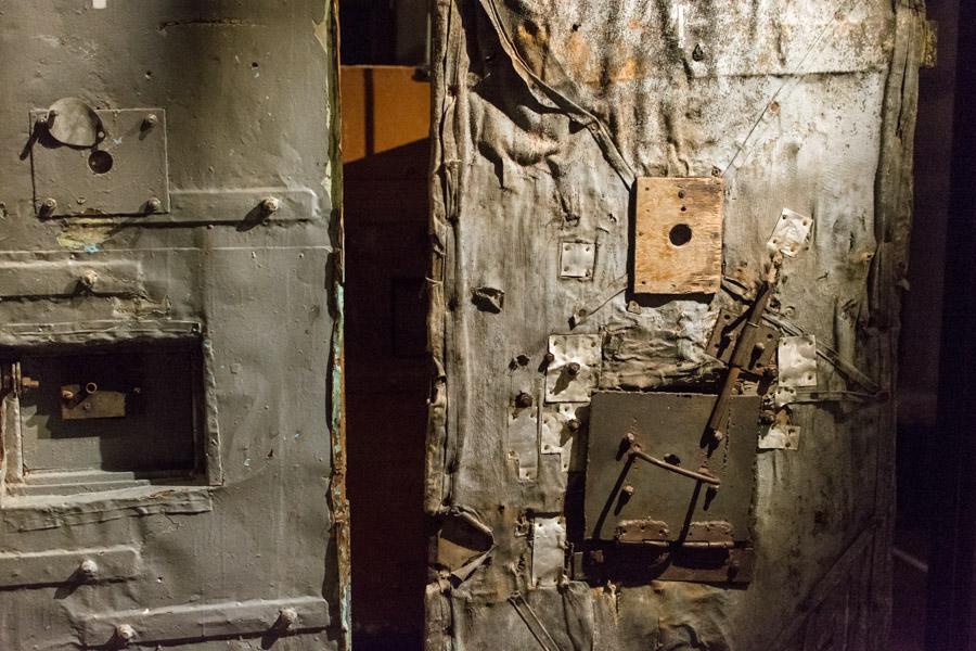 фото, музей, выствака, ГУЛАГ, история, камеры, тюрьма