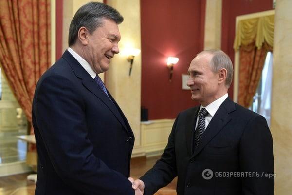 Украина перечислила причины неотдавать Российской Федерации трехмиллиардный долг