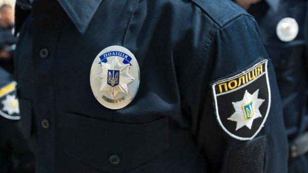 НаИвано-Франковщине фура сбила полицейского