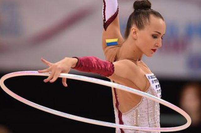 Ризатдинова стала лучшей спортсменкой Украинского государства вначале осени