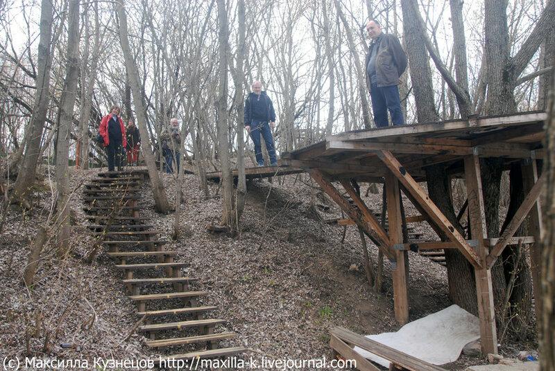Лестница Якоба