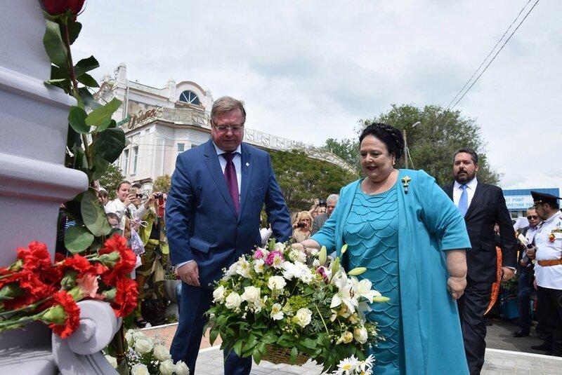 2016-05-16 Открытие бюста Николая II 21.jpg
