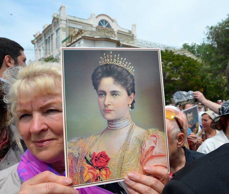 2016-05-16 Открытие бюста Николая II 27.jpg