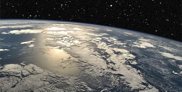 Удивительная планета Земля