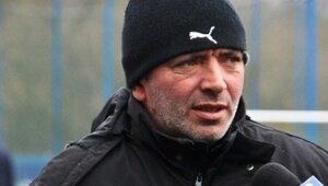 Тренер ФК `Veris` Игорь Добровольский попал в больницу