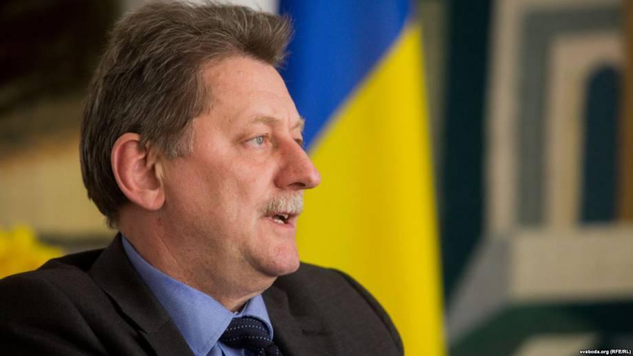 Бизнесмена из Донецкой области в Беларуси задержали по делу о взятке – посол