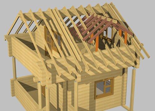 Строительство домов, бань, отделка и ремонт квартир в